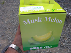 Get-Melon